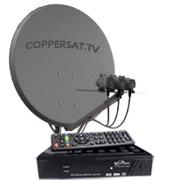 Спутниковый комплект на 3 спутника оптом,  за 35.5 у.е.